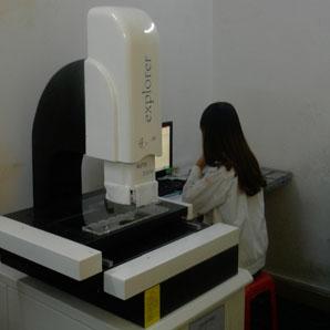 测量室(三次元、二次元、2.5次元)